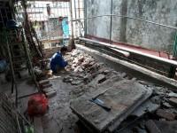Thợ sửa chữa cải tạo nhà giá rẻ tại hà nội 0945050861