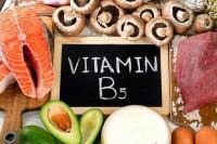 Thực phẩm giàu vitamin b5 chăm sóc tóc từ bên trong
