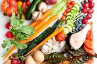 Thực phẩm tốt cho cho người bệnh viêm xương khớp