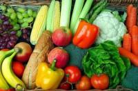 Thực phẩm giúp giảm axit dạ dày