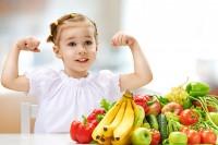 Thực phẩm tăng cường hệ miễn dịch cho trẻ tốt nhất
