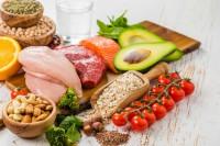 Thực phẩm tốt cho người bệnh tim mạch và tiểu đường