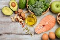 Thực phẩm tốt cho sức khỏe của nam giới