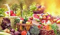 Thực phẩm trị nóng trong người cho trẻ em