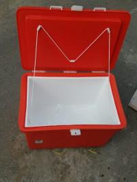 Thùng giữ lạnh thailand dung tích từ 100 lít - 800 lít