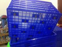 Thùng nhựa, sọt bánh xe, rổ nhựa công nghiệp lh 0988 081 327