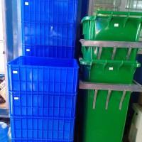 Thùng rác, khay nhựa đựng linh kiện, sóng nhựa đà nẵng 0905681595