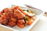 Thưởng thức các món ngon mỗi ngày dễ làm cho bữa cơm gia đình