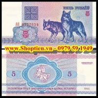 Tiền giấy con chó - món quà ý nghĩa dành tặng cho những người thân yêu trong dịp