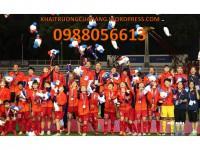 Tổ chức vinh danh bóng đá việt nam thắng lớn năm 2020