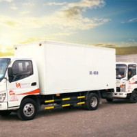 Top 10 công ty cho thuê xe tải chở hàng uy tín tại tp.hcm
