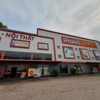 Trung tâm vật liệu xây dựng ritavõ depot – cầu diễn