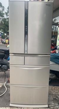 Tủ lạnh panasonic nr-f475 470l đời 2011 còn mới