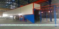 Tư vấn lắp đặt hệ thống sơn tĩnh điện trên toàn quốc