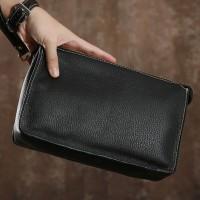 Tư vấn mua ví nam cầm tay xịn chất lượng