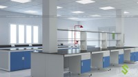 Tư vấn thiết kế thi công phòng thí nghiệm uy tín chất lượng