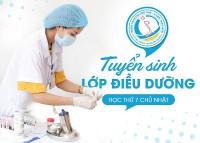 Tuyển sinh trung cấp các ngành y dược