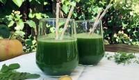 Uống nước rau ngót sống có giảm cân không?