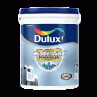 ưu đãi mạnh sơn lót ngoại thất dulux weathershield powersealer 18l giá tốt