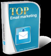 ưu thế của phần mềm gửi mail hàng loạt
