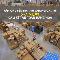 Vận chuyển hàng hóa trung quốc - việt nam