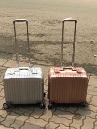 Vali rimowa ngang khóa sập mới về giá rẻ tại hn