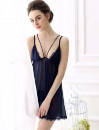 Váy ngủ siêu mỏng, món quà cho vẻ đẹp hiện đại