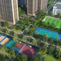 Vinhomes ocean park: thành phố biển hồ phiên bản thông minh.