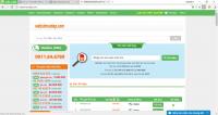 Web sim số đẹp cung cấp sim 0922.323232 làm hot cửa hàng cực đẹp