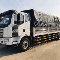 Xe tải 7 tấn|faw 7 tấn thùng 10 mét - tặng ngây 20 triệu 04/2020