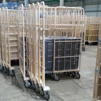 Xe đẩy hàng nhật bản (tải trọng 500kg)