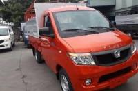 Xe tải kenbo thùng cánh dơi, thùng mb, thùng lửng  990kg. lh: 0974.596.693