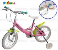 Xe đạp 2 bánh 14 inch bimba