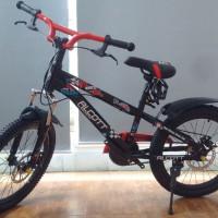 Xe đạp học sinh alcott 320 -20 thời trang giá tốt nhất hà nội