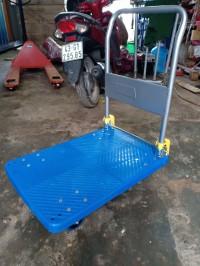 Xe đẩy bàn dùng cho các kho xưởng công nghiệp tại đà nẵng 0905681595