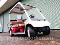 Xe ô tô điện yamaha, xe ô tô điện du lịch