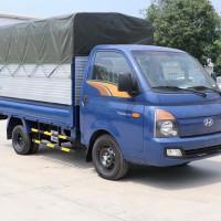 Xe tải 1,49 tấn hyundai new porter h150 tặng trước bạ - hỗ trợ mua xe trả góp