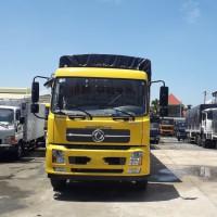 Xe tải dongfeng hoàng huy 8 tấn- dongfeng b180 9 tấn