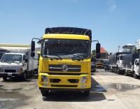 Xe tải dongfeng hoàng huy 8 tấn- dongfeng b180 9..