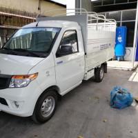 Xe tải nhẹ 990kg kenbo lắp ráp tại vn máy suzuki lọt lòng 2m6
