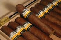 Xì gà cuba – thức quà sang trọng và đẳng cấp