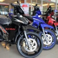 Yamaha yaz 125 đời 2019,phanh abs,xe nhập khẩu giá rẻ