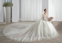 áo cưới châu âu rẻ, đẹp