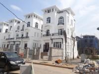 Bán gấp căn biệt thự đơn lập 200m2 vip nhất dự án louis city đại mỗ.