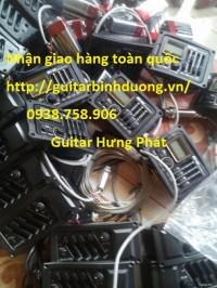 Bán mobin - equalizer, phụ kiện đàn guitar tại hưng phát bình dương