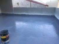 Bơm keo xử lý nứt thấm sàn