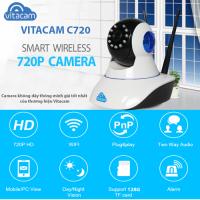 Camera c720