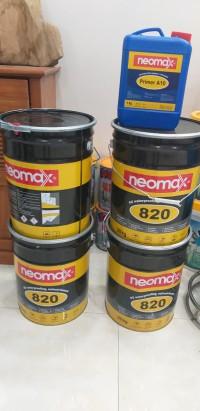 Chống thấm neomax tại đà nẵng