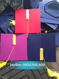 Chuyên thiết kế lễ phục tốt nghiệp đại học