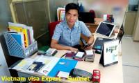 Chuyên visa viet nam cho người nước ngoài nhập cảnh